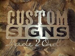 Sign Company Dallas